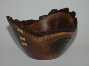 Another shot of the Walnut Bowl from Festival 2005